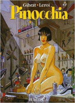 E se Pinocchio fosse stato una Pinocchia?