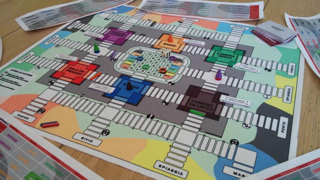 ADA .39: il gioco