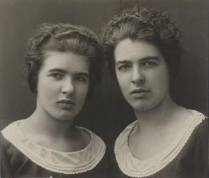 Christine e Léa Papin