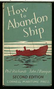 4. No: se avete comperato un biglietto per il prossimo viaggio del Titanic, non potete interrompere la lettura