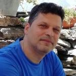 Demetrio Paolin, docente della Bottega di narrazione - Scuola di scrittura creativa