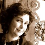 Fiammetta Palpati, docente della Bottega di narrazione - Scuola di scrittura creativa