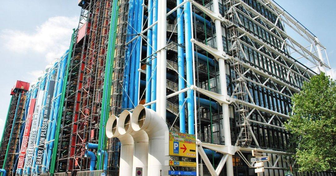 Centre Georges Pompidou, Scrittura creativa, Corsi di scrittura creativa, Creative writing, Bottega di narrazione