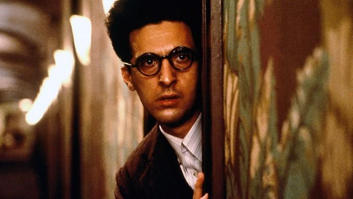 Barton Fink, Bottega di narrazione, Scrittura creativa, Creative writing, Narrare il perturbante