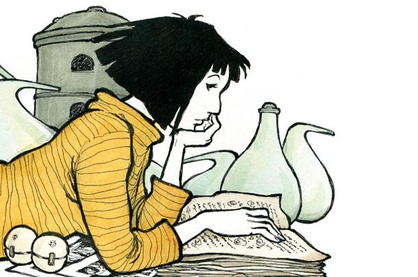 Bottega di narrazione, Scrittura creativa, Corsi di scrittura creativa, A partire dal fumetto, Vanna Vinci